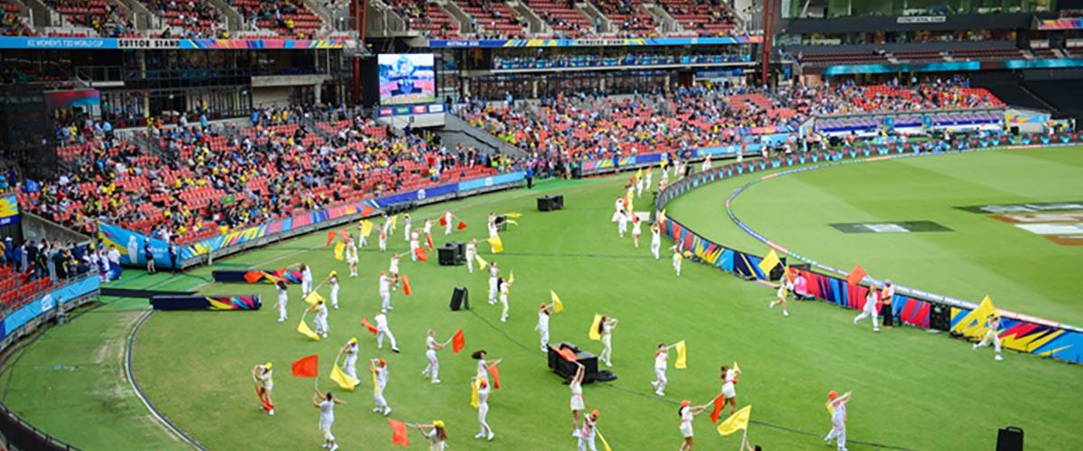 T20 ICC opening