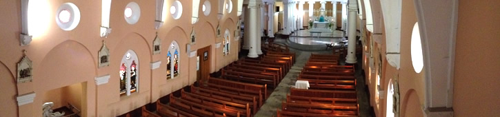 Churches AV Audio Systems