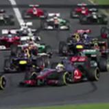 Craig Moca F1