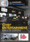 C+T Magazine