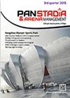 Panstadia Magazine Baku