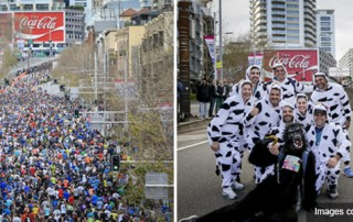 City2Surf AV Solution