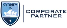 Sydney FC Corporate Partner Ryan Mcgowan