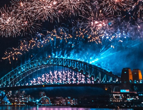 2019 Sydney New Year's Eve Celebrations