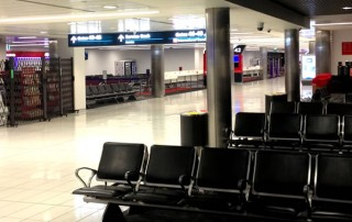 Sydney Domestic Terminal, Mascot (T2)