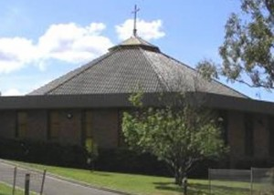 St Michael's Baulkham Hills Church AV installation