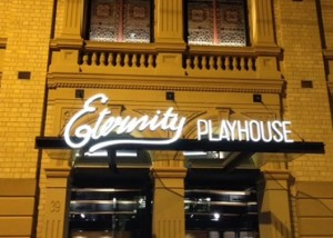 The Eternity Playhouse Theatre, Darlinghurst