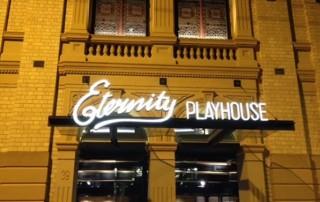 The Eternity Playhouse Theatre, Darlinghurst