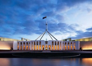 Australian Parliament House Assisted Listening System