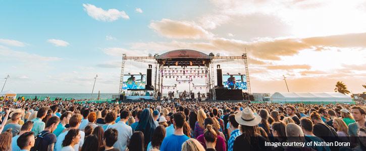 St Kilda Festival 2018