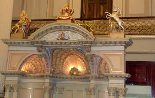 Victorian Parliament AV Install