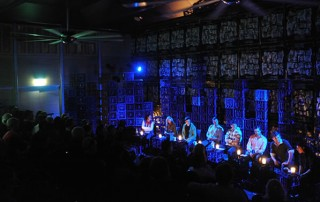 The Wayside Chapel Community Hall