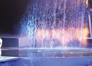 2000 Olympics AV Event Communications
