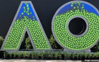 AO logo Australian Open