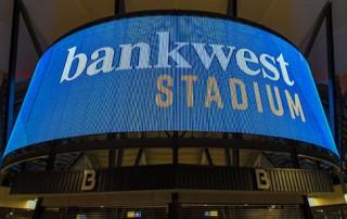 Bank West Stadium AV System