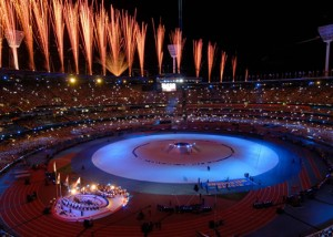Melbourne 2006 Commonwealth Games Event Communications