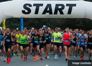 Fairfax running festival