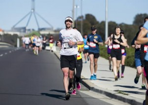 Fairfax Canberra Times Running Festival AV Event Communications