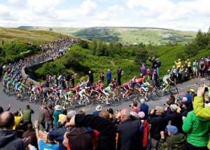 Tour De France Event Communications