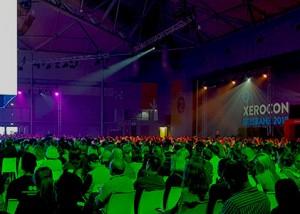 xerocon Brisbane Event Communications