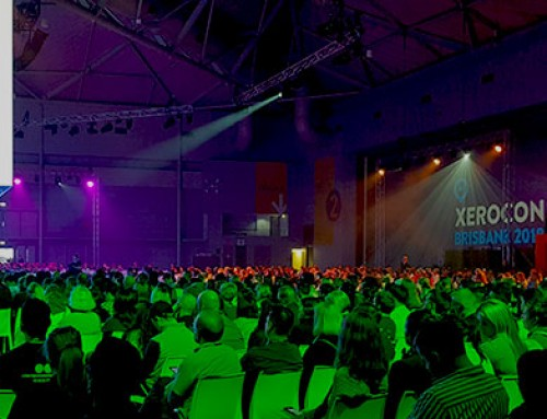 Xerocon 2018 – Brisbane