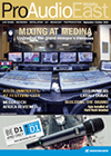Pro Audio East Asia