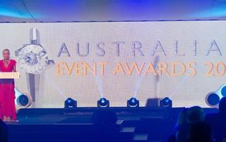 Australian Event Awards 2018