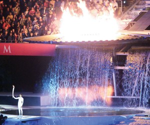Cathy Freeman Sydney 2000 Olympics