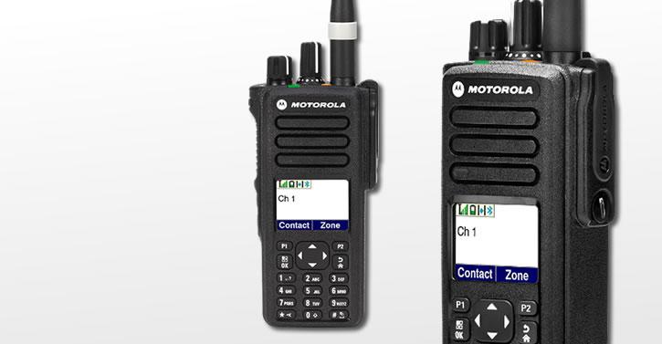 Radio Event Comms Solutions