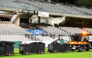 Sydney FC Audio Solutions
