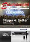 Entertainment Tech Asia