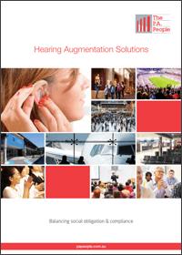 Hearing Augmentation