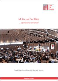 Multi-Use Facilities