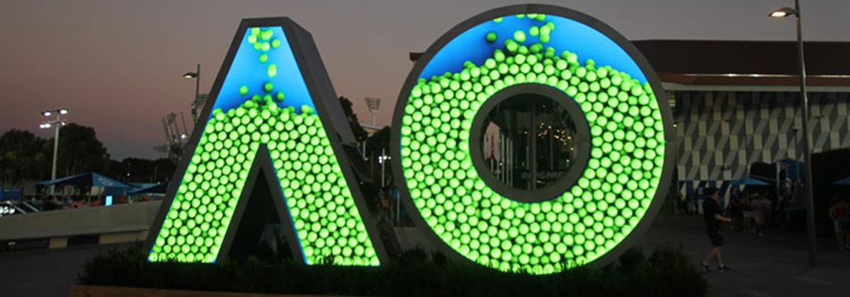 AO Digital Sign AV Solution