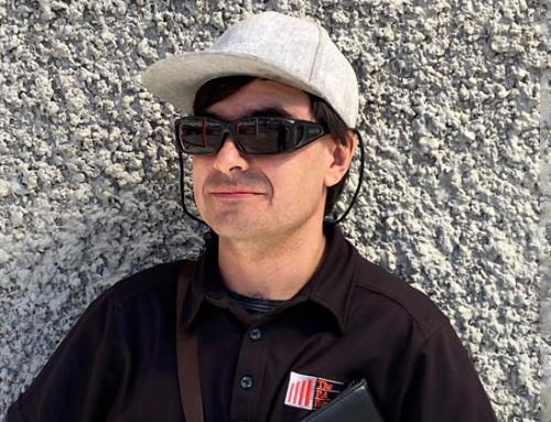 Staff Profile …Brendan Griffin
